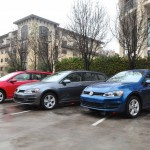 Volkswagen: Newer Diesel Engines 'Comply with Legal Requirements and Environmental Standards'
