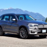 BMW Introduces 55 MPGe X5 xDrive40e Plug-In Hybrid