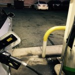 Diesel Fuel Prices Drop While Gasoline Goes Up