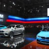 Report from the 2015 New York International Auto Show