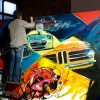 At the New York Auto Show, Everything Old Is New Again