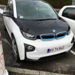 BMW Adds New Features and Greater Range to i3 for 2017