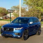 2016 Volvo XC90 T6 AWD R-Design – Review and Road Test