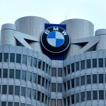 BMW Plans Self-Driving Car, But Not Until 2021