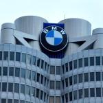BMW: 'We Don't Need No Stinking Keys'