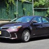 2016 Toyota Avalon Hybrid – Review and Road Test