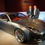 Jaguar Debuts 2 New Diesel Models in the U.S.