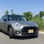 Mini Set to Launch Countryman Plug-In Hybrid