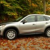 Mazda to Enter U.S. Diesel Market with Redesigned CX-5
