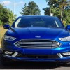 2017 Ford Fusion Titanium Hybrid – First Look and Review