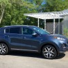 2017 Kia Sportage SX AWD Review and Test Drive