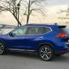 Review and Test Drive: 2017 Nissan Rogue SL AWD