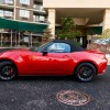 Review: 2016 Mazda MX-5 Miata
