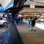Report from Detroit – Highlights from the 2017 North American International Auto Show