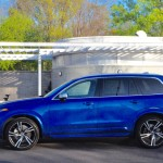 Volvo to Incorporate Skype into New 90 Series Cars