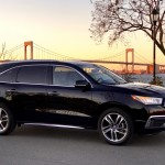 Review and Road Test: 2017 Acura MDX AWD Advance