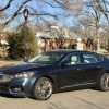 Review and Test Drive:  2017 Kia Cadenza Limited
