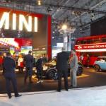 Let's Motor: Celebrating 15 Years of Mini in America