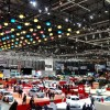 Report from the 87th Geneva International Motor Show