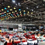 Report from the 87th Geneva International Motor Show