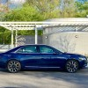 Review and Test Drive:  2017 Lincoln Continental