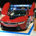 BMW Plans to Debut a 3 Series Electric Vehicle at the Frankfurt Show