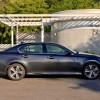 Review and Test Drive:  2017 Lexus GS 450h Sedan