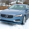 Volvo to Move to All-Electric Lineup, Phase Out Conventional Powertrains