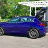 Review and Test Drive:  2017 Infiniti QX30 Sport