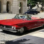 Are Big American Sedans Finally Making Their Swan Song?