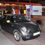 BMW Unveils Mini Electric Concept
