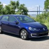 Review and Test Drive:  2017 Volkswagen e-Golf SEL Premium