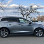Review and Test Drive:  2017 Volvo XC60