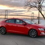 Review and Test Drive:  2017 Volvo S60