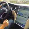 Tesla Unveils Electric Truck – and a Surprise New Sports Car