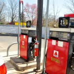 New Jersey Now Last State Where Drivers Can't Pump Their Own Gas