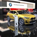 Report from Detroit – Highlights from the 2018 North American International Auto Show