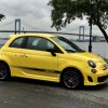 Review and Test Drive:  2017 Fiat 500 Abarth