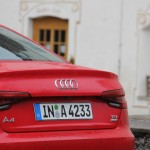 Audi Debuts 'Audi Select' New Car Subscription Program