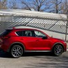 Review and Test Drive:  2018 Mazda CX-5 Grand Touring AWD