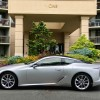 Review and Test Drive:  2018 Lexus LC 500h Hybrid Luxury Coupe