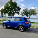 Review and Test Drive:  2018 Mitsubishi Outlander Sport 2.4 SEL AWD