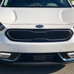 Review and Test Drive:  2018 Kia Niro PHEV EX Premium