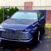 Review and Test Drive:  2019 Toyota Avalon Hybrid Limited