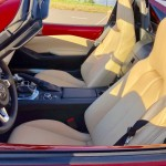 Review and Test Drive:  2019 Mazda MX-5 Miata Grand Touring RF