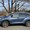 Review and Test Drive:  2019 Toyota Highlander Hybrid XLE