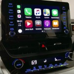 Automakers Debut Multiple Vehicles with Apple CarPlay at N.Y. Auto Show