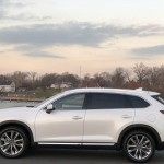 Review and Test Drive: 2019 Mazda CX-9 Signature