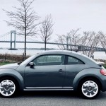 Review and Test Drive:  Auf Wiedersehen to the 2019 Volkswagen Beetle Final Edition SE