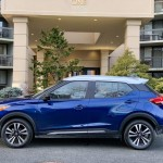 Review and Test Drive:  2019 Nissan Kicks SR